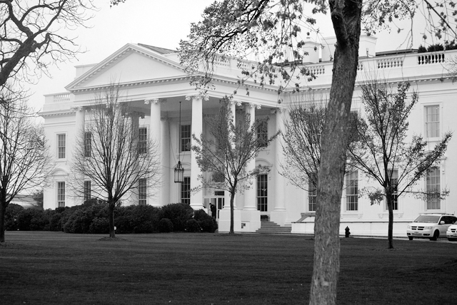 The White House, Washington, DC