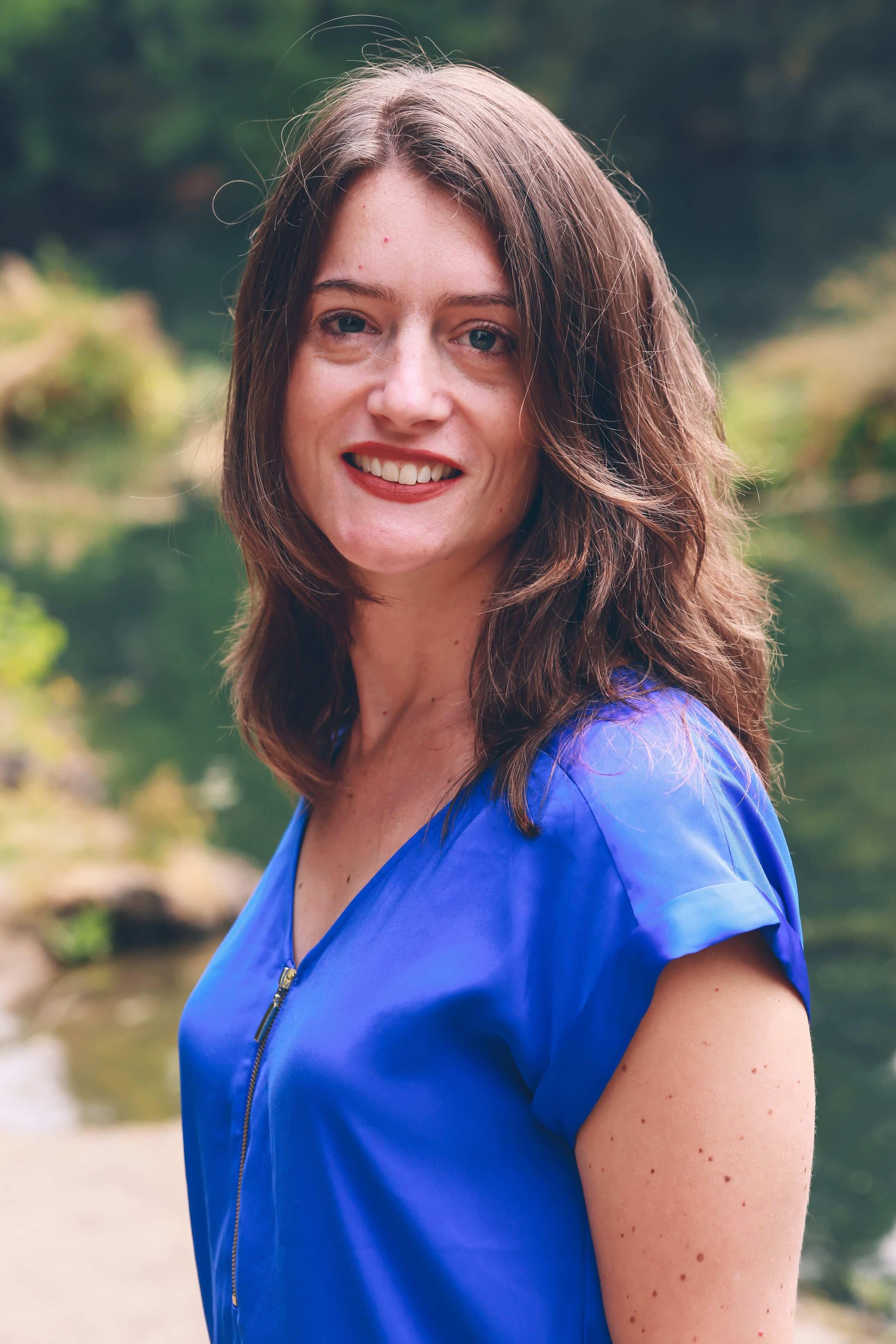 Jennie Fremont